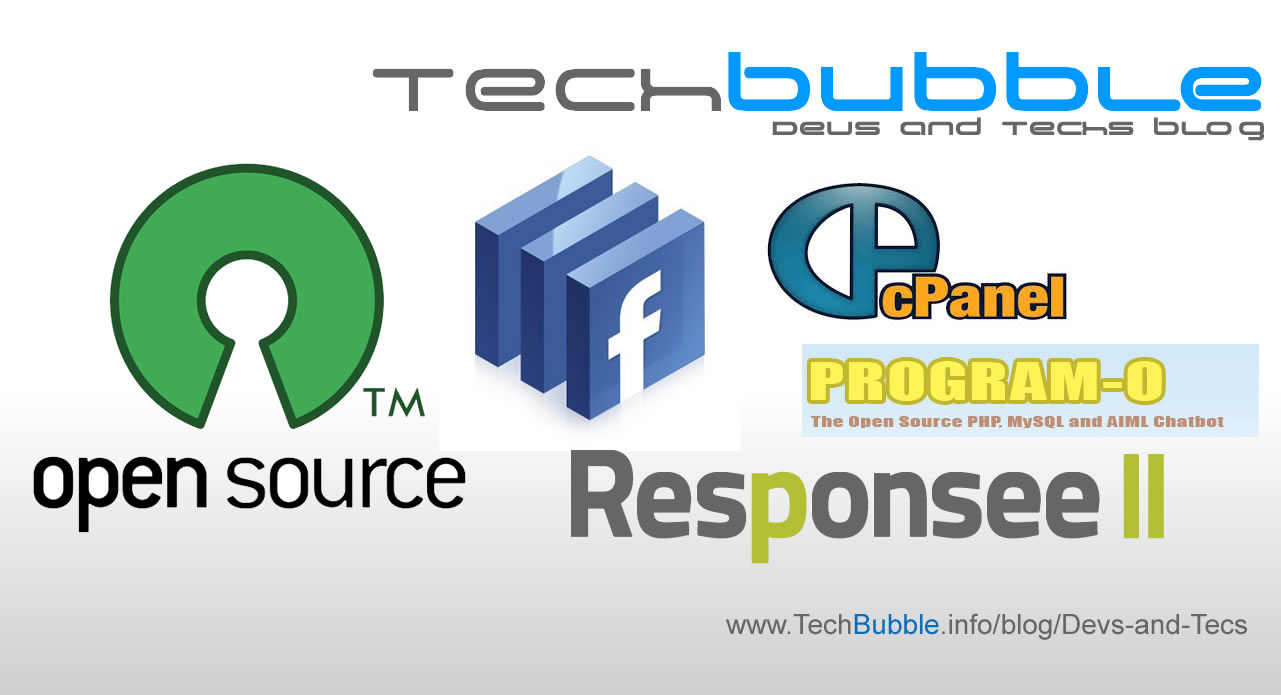 How TechBubble Utilizes Open Source Projects To Provide State Of The Art Systems