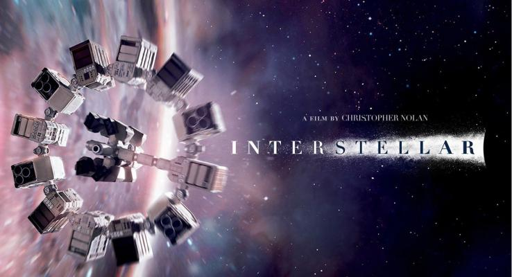 Are movies really letting us know what is to come in the future?  Interstellar