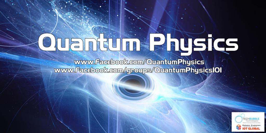 Quantum Physics Blog