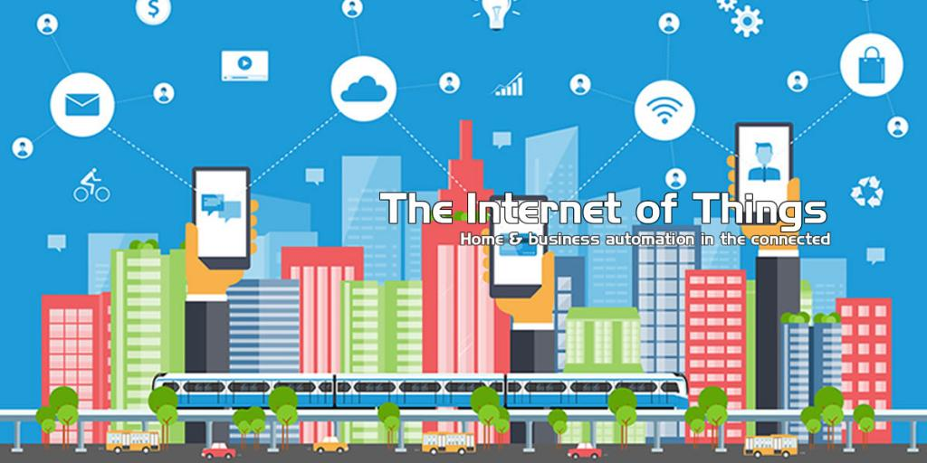 The Internet Of Things Blog