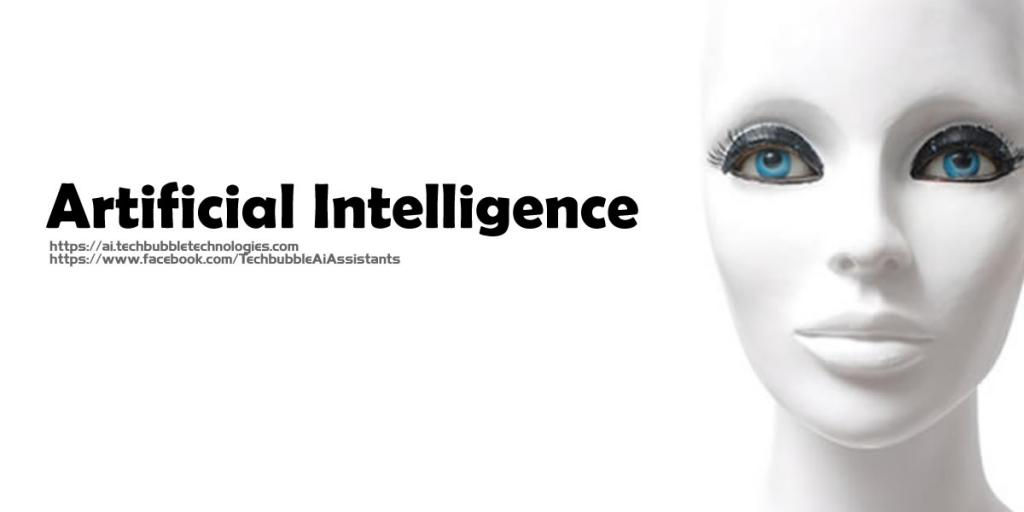 Artificial Intelligence Blog