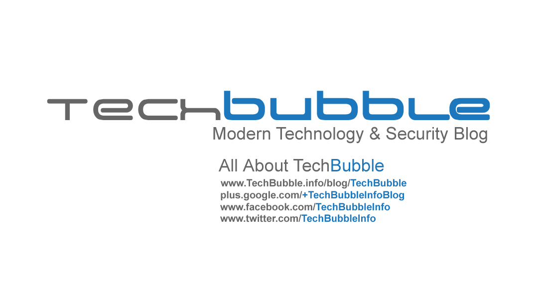 All TechBubble