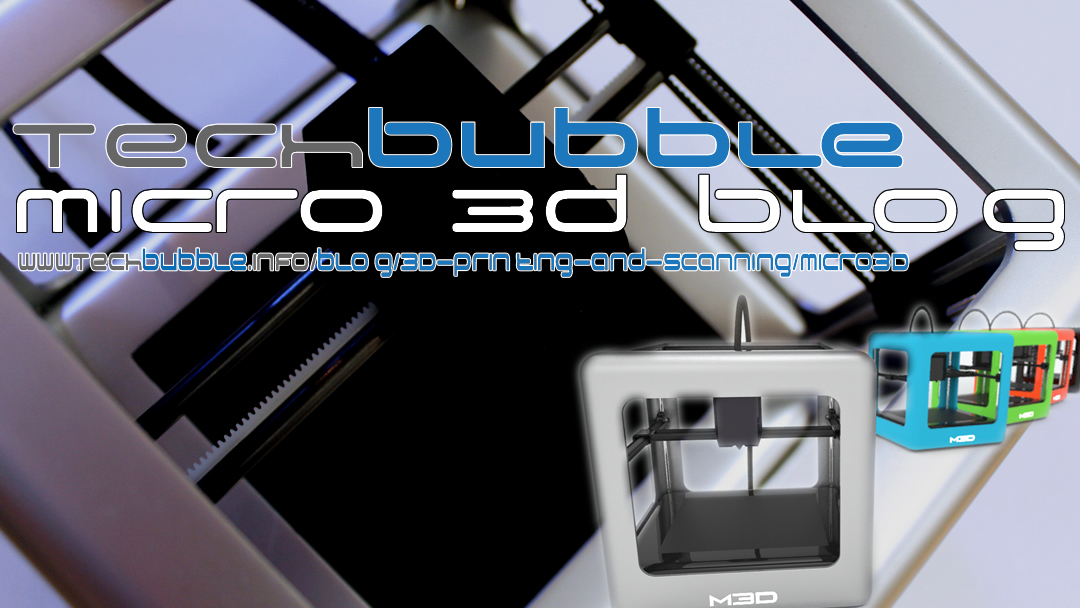 The Micro 3D