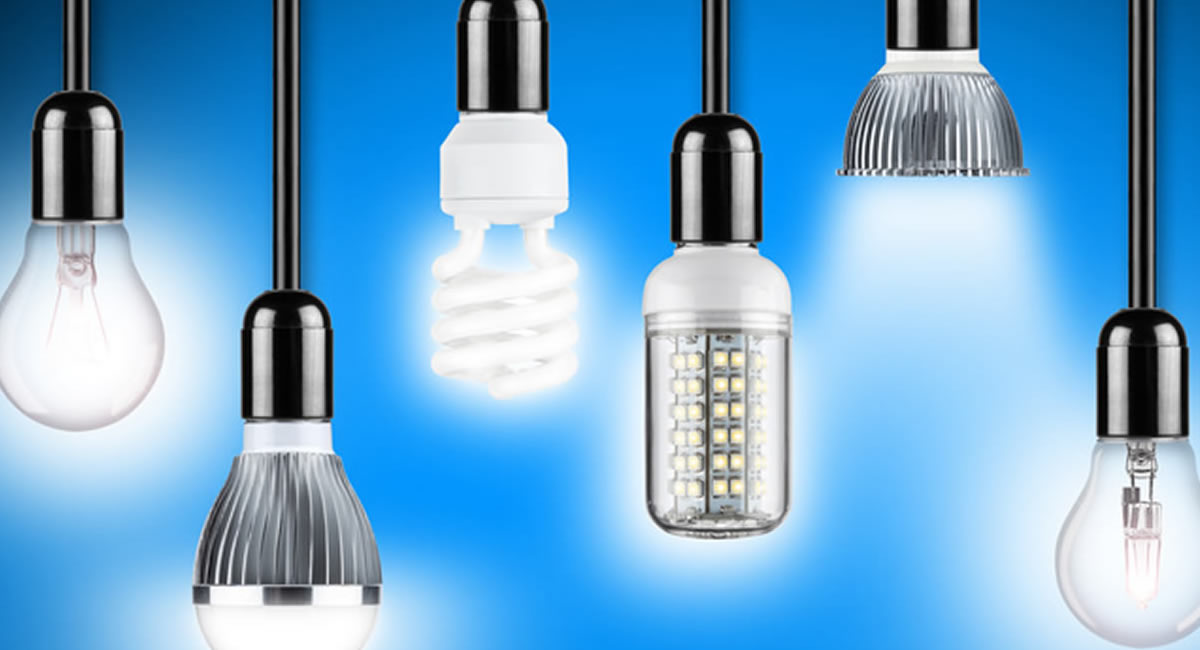 How LED lighting will save homes/businesses & organizations 100's to 10's of thousands on annual energy bills, and how we can help