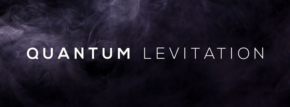 Quantum Levitation on Facebook