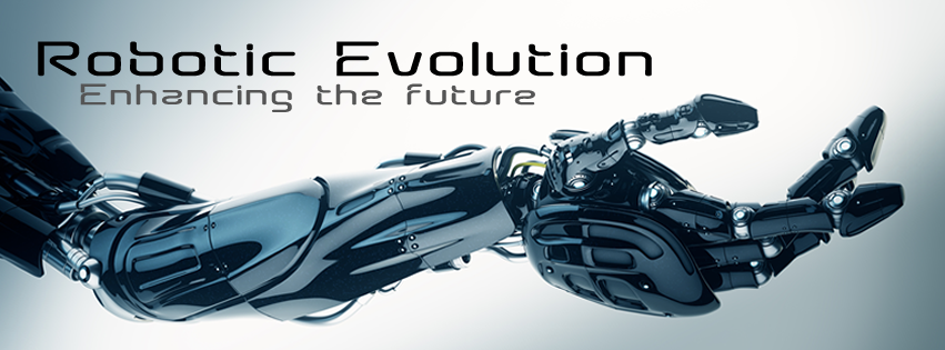 TechBubble Robotic Evolution Facebook Page