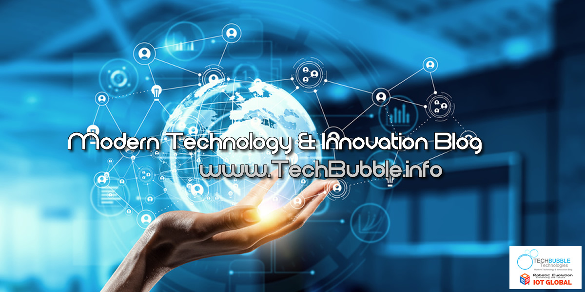 TechBubble Technologies Modern Technology & Innovation Blog
